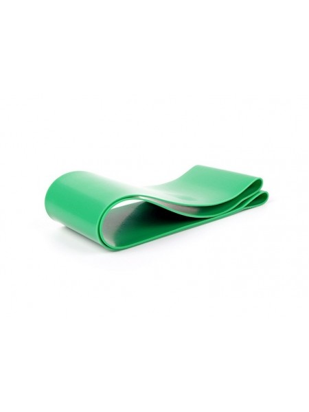 Резина для фитнеса X-Light (зеленая)
