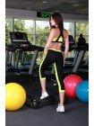 Женские спортивные бриджи L12-C1 отлично подойдут как для тренировок, так и для отдыха