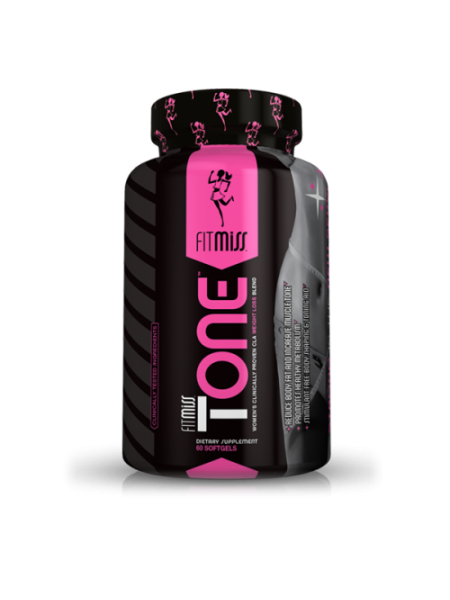 Fitmiss Tone 60 капсул