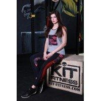 Майка для фитнеса M31-P22
