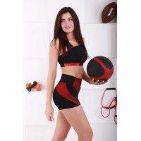 Спортивные шорты женские H21-C4
