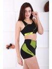 Спортивные шорты женские H21-C1 отлично подойдут как для тренировок, так и для отдыха