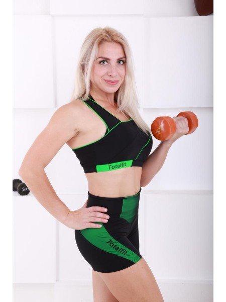 Спортивные шорты женские H21-C6