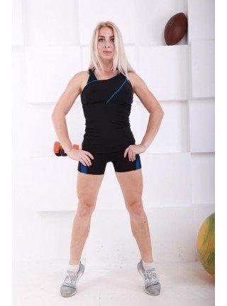 Спортивные шорты женские H21-C5