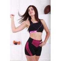 Спортивные шорты женские H21-C3