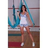 Женские шорты для фитнеса H11-P26