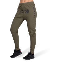 Штаны Celina Drop Crotch Joggers Army Green