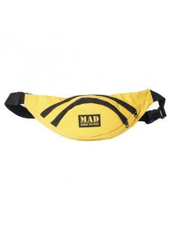 Поясная сумка Lite Life (Желтая)