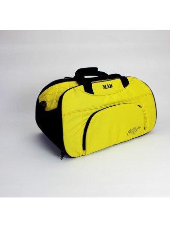 Спортивная сумка Blaze Желтая