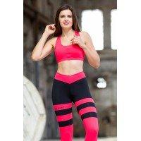 Топ для фитнеса T121-C27